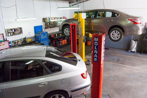 Bayswater Automotive Service Gallery 2