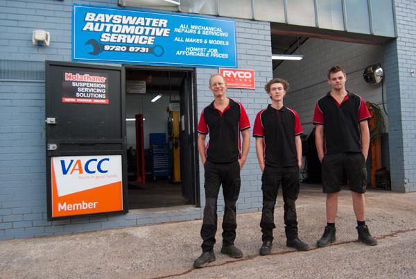 Bayswater Automotive Service Gallery 6