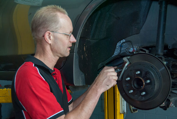 Bayswater Automotive Service Gallery 7