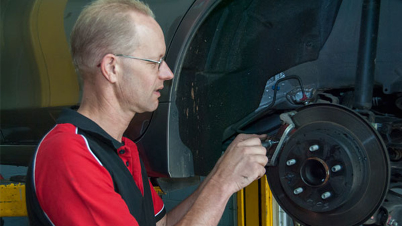 Brake Repairs Bayswater Large