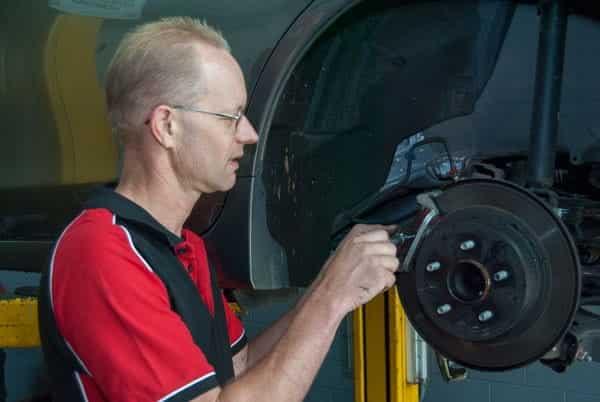 Brake Repairs Bayswater