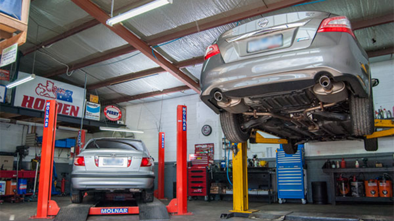 Exhaust Repairs Bayswater Large