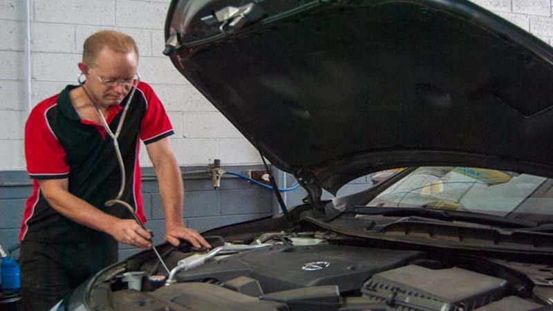Car Repair Service Bayswater